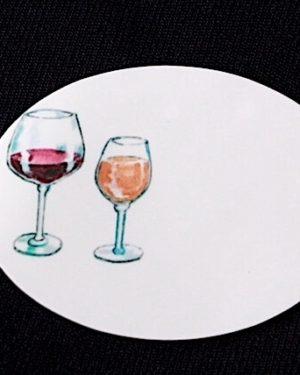 Entertaining - Wine glasses101